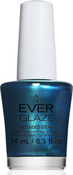 China Glaze Everglaze Kiss The Girl 82332