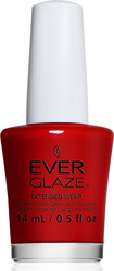 China Glaze Everglaze Taken Pomegranite 82342