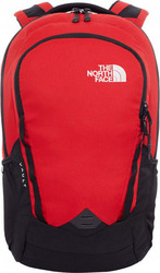 The North Face Vault NF Black/TNF Red