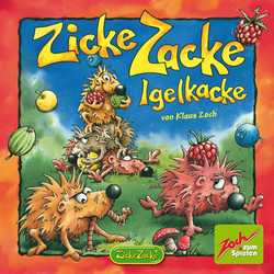 Playhouse Zicke Zacke