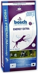 Bosch Petfood Concepts Adult Energy Extra 15kg