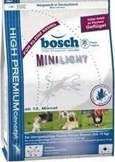 Bosch Petfood Concepts Mini Light 2.5kg