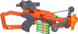 Hasbro Star Wars Nerf Episode Vii Chewbacca Bowcaster