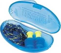 Must Hunt Howard Leight Fusion Earplugs