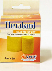 Thera Band Elastic Sport 6cm x 5m