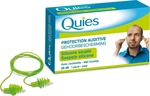 Quies Corded Earplugs