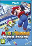 Mario Tennis Ultra Smash Wii U
