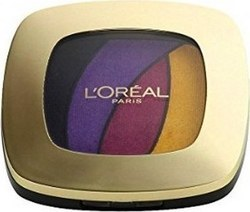 L'Oreal Color Riche Quad S3 Disco Smoking