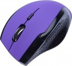 Connect IT Wireless Mouse Purple CI-156