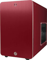 Raijintek Styx Window Red