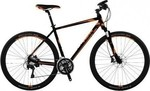 KTM Manhattan Hydraulic Disc Brakes 015 28""