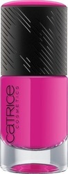 Catrice Cosmetics Sense of Simplicity Latex Lacquer C01 Pure Pink