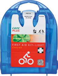 CarePlus First Aid Kit - Light Cyclist