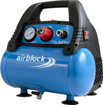 Airblock Handy 1.5hp/6lt (060-095-0205)