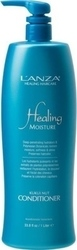 L' Anza Healing Moisture Kukui Nut Conditioner (Pump) 1000ml