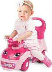 Weina Go Go Princess Ride-On