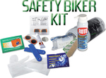 Roto Safety Biker Kit