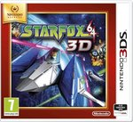 Star Fox 64 3D (Selects) 3DS