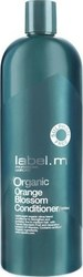 Label.M Organic Orange Blossom Conditioner 1000ml