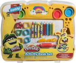 Hasbro Play-Doh Activity Deskset