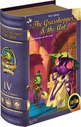 Iello Tales & Games IV: The Grasshopper and the Ant