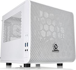 Thermaltake Core V1 Snow Edition