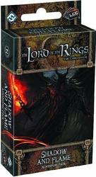 Fantasy Flight The Lord of the Rings: Shadow and Flame Expansion