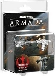 Fantasy Flight Star Wars Armada: Nebulon-B Frigate Expansion Pack