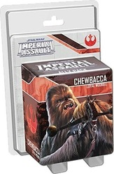 Fantasy Flight Star Wars Imperial Assault: Chewbacca Ally Pack
