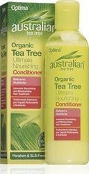 Optima Australian Organic Tea Tree Ultimate Nourishing Conditioner 250ml