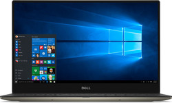 Dell XPS 13 9350 (i7-6500U/8GB/256GB/QHD+/W10)