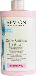 Revlon Professional Interactives Hydra Capture Color Sublime Treatment 750ml