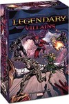 Upper Deck Legendary A Marvel Deck Building Game: Villains