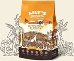 Lily's Kitchen Chicken & Duck 2.5kg