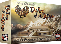 Alderac Valley Of The Kings