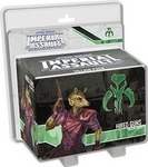 Fantasy Flight Star Wars Imperial Assault: Hired Guns Villain Pack