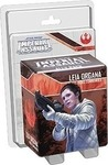 Fantasy Flight Star Wars Imperial Assault: Leia Organa Ally Pack
