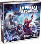 Fantasy Flight Star Wars Imperial Assault: Return to Hoth Expansion