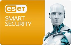 Eset Smart Security 2016 (Version 9) (1 Users , 1 Year) Key