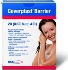 BSN Medical Coverplast Barrier 20τμχ