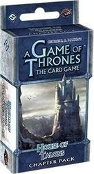 Fantasy Flight A Game of Thrones: House of Talons Chapter Pack