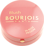 Bourjois Little Round Pot Blush 54 Rose Frisson