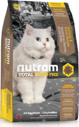 Nutram T24 Total Grain-Free Salmon & Trout 6.8kg