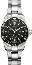 Victorinox Swiss Army Alliance Sport Chrono Stainless Steel Bracelet 241305