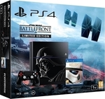 Sony Playstation 4 (PS4) Limited Edition C Chassis 1TB & Star Wars Battlefront