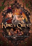 King's Quest The Complete Collection PC