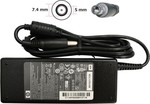 HP AC Adapter 90W (391173-001)