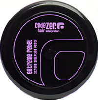 Codezero Extreme Rebel Strong Sculpting Paste 150ml