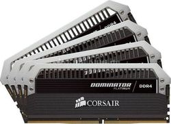 Corsair Dominator Platinum 64GB DDR4-2800MHz (CMD64GX4M4B2800C14)