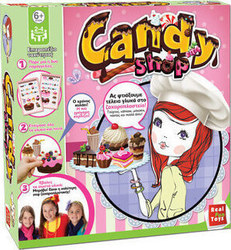 Real Fun Toys Candy Shop